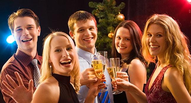 Social drinker, alcohol abuser, or alcoholic