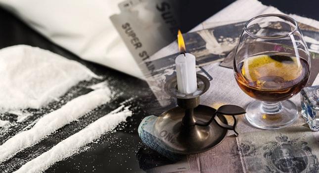 Cocaine and alcohol a dangerous combination part1