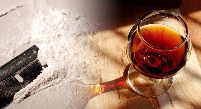 Cocaine and alcohol a dangerous combination part2