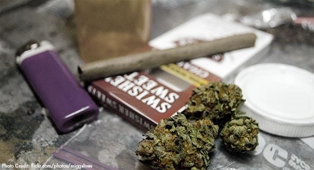Consequences of a marijuana addiction financial