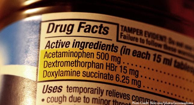 Dextromethorphan (dxm) abuse part 2
