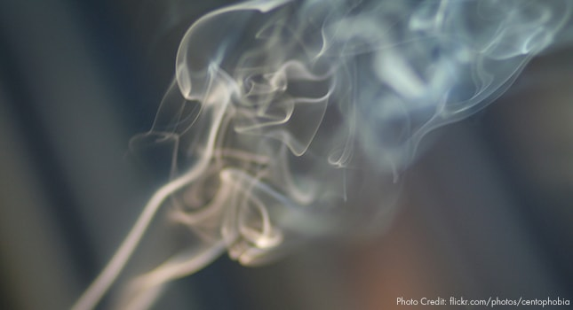 Seeing Through the Smokescreen During Your Addiction Treatment Programme