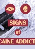 Signs of cocaine addiction