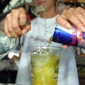 A New Connection Found Between Energy Drinks and Alcohol