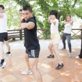 Aerobic exercise may prevent and reverse brain damage from excessive drinking