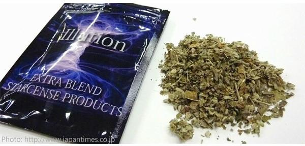Dappo, K2, Spice – Synthetic Marijuana is a Global Health Concern