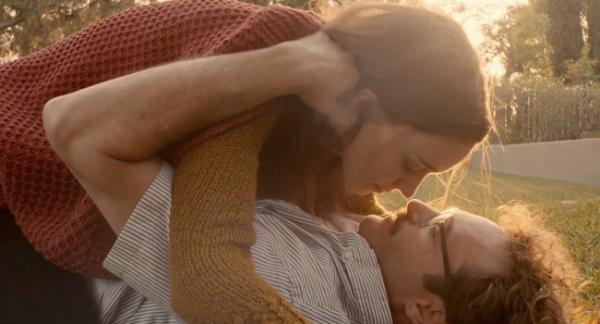 Films Focus on Porn Art Reflects Sex Addiction