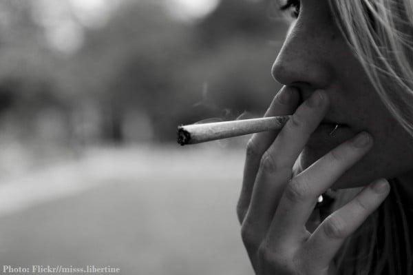 How Marijuana Smokers Get Hooked