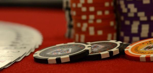 Problem Gambler or Gambling Addiction