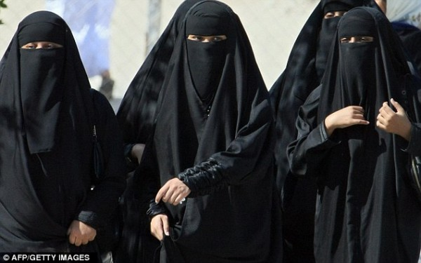 Saudi Arabian Women finally Eligible for Addiction Treatment