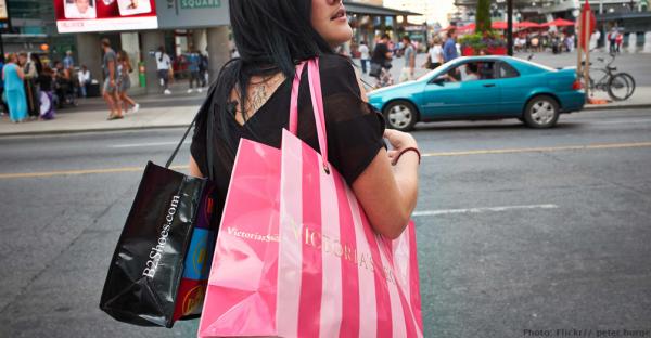 Shopping The Socially Acceptable Addiction