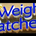A Lesson from Weight Watchers