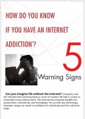 How Do You Know if You Have an Internet Addiction