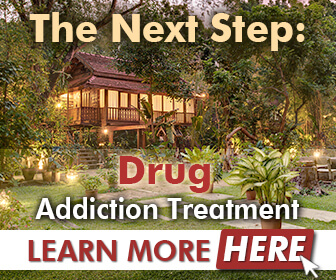 The Next Step: Drug Addiction Treatment