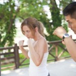 Fitness for addiction