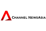 Channel News Asia Logo