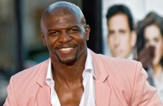 Actor Terry Crews Opens Up About Porn Addiction