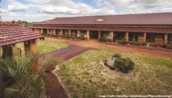 Australian Addiction Treatment Centre Shalom House Claims