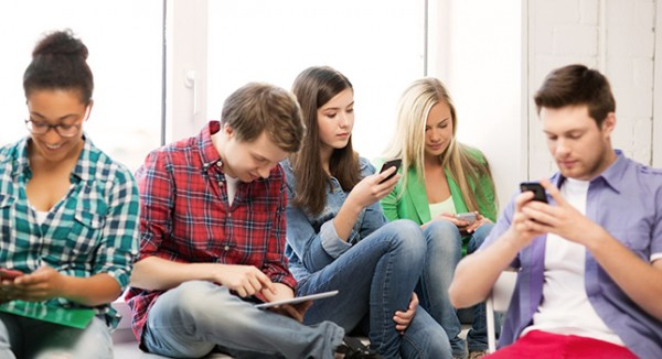 Internet Addiction a Problem on College Campuses
