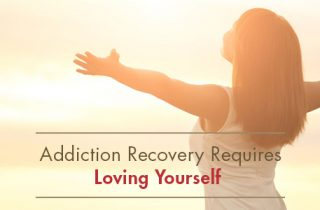 Learning to Love Yourself in Addiction Recovery