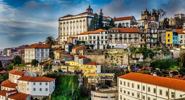 Portugal's Decriminalisation of Drugs