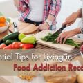 Tips for Living in Food Addiction Recovery small