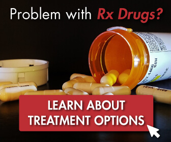 Problem with Rx drugs