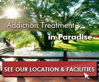 Addiction Treatment in Paradise
