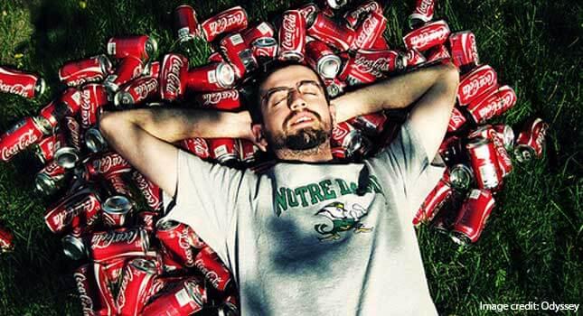 Big Soda and the War on Sugar