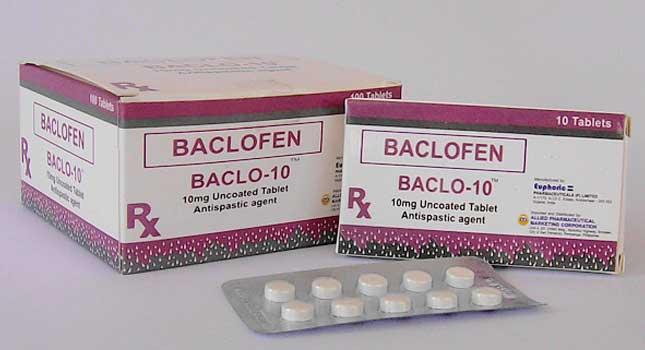 Can Baclofen Treat Alcoholism?