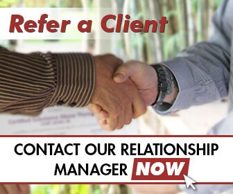 Refer a Client