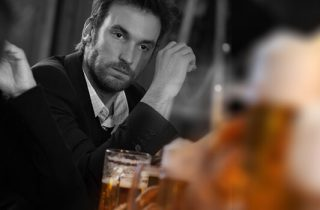 The Dangers of Alcohol Detox