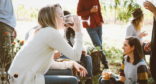 Has The Australian Boozy Mum Culture Gone A Step Too Far?