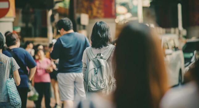 Rising Drug Addiction Problems Among Women in Hong Kong