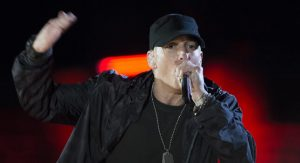 Eminem is 11 Years Sober From Prescription Drugs – and Deeply Grateful for It